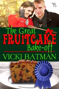 The Great Fruitcake Bake-off 333x500