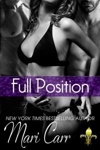 Full Position by Mari Carr