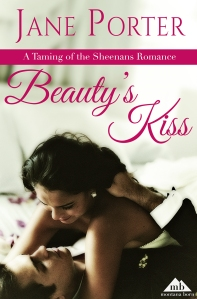 BEAUTY'S KISS by JANE PORTER